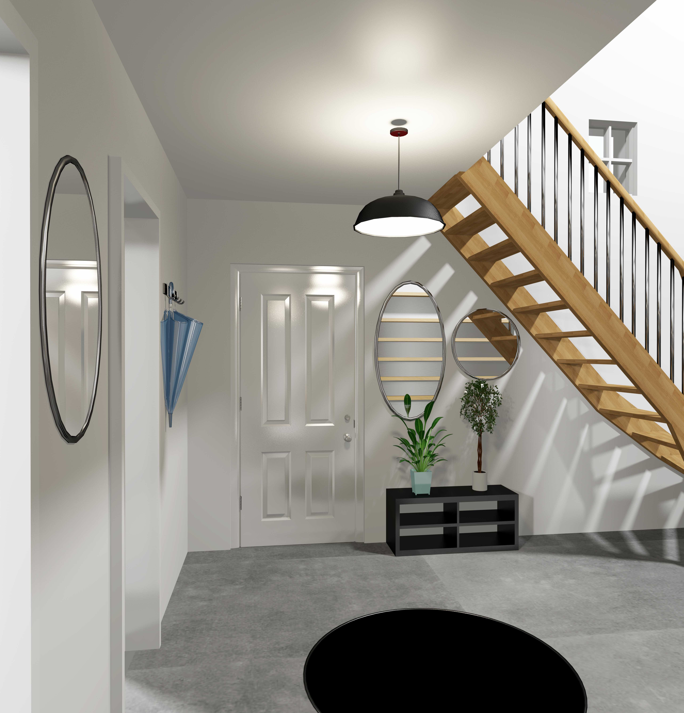 agence mrc architecte interieur entree industrielle renovation interieure marseille aix en. Black Bedroom Furniture Sets. Home Design Ideas