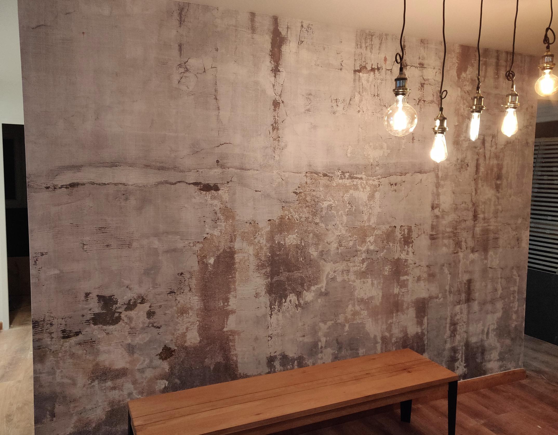 Agence Design Industriel Marseille décoration d'intérieur dans une deco industriel vintage sur