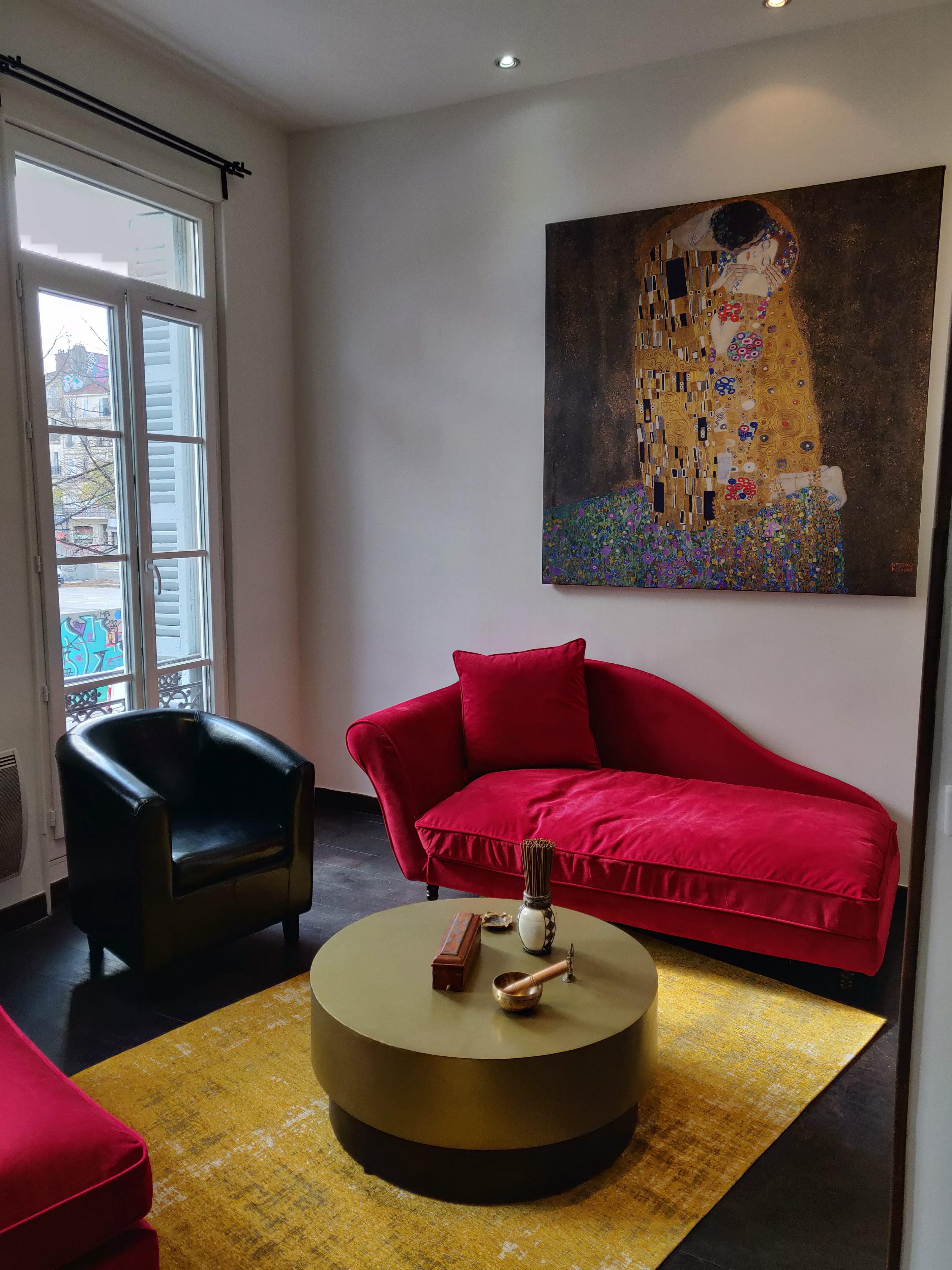 Photo De Décoration Et Rénovation Appartement Sur Aix En Provence